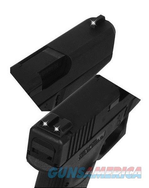 TruGlo Tritium Night Nite Sights for Glock TG231G2  Non-Guns > Iron/Metal/Peep Sights