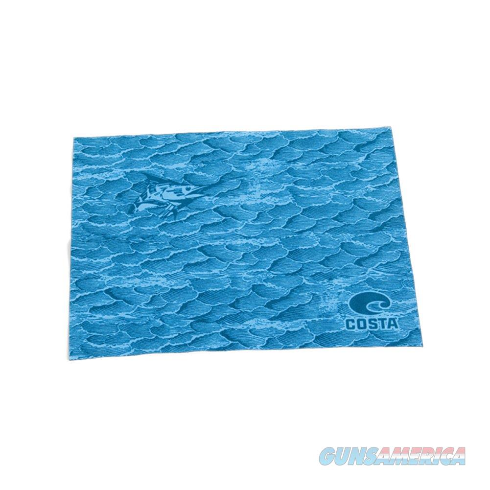 Microfiber Gun Cleaning Cloth: Costa Microfiber Cleaning Cloth Blue For Sale