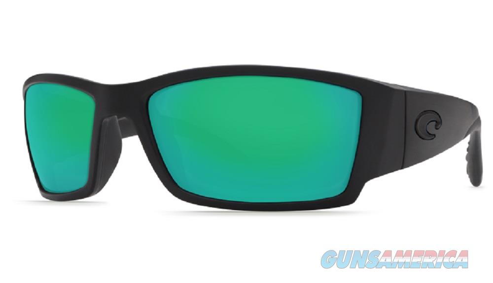 Costa Del Mar Corbina Sunglasses Blackout GRN 580G  Non-Guns > Miscellaneous