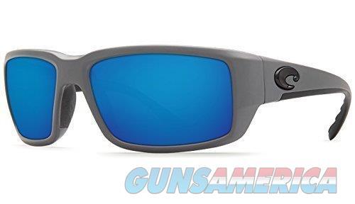 Costa Fantail Sunglasses Grey/Blue TF98OBMP  Non-Guns > Miscellaneous