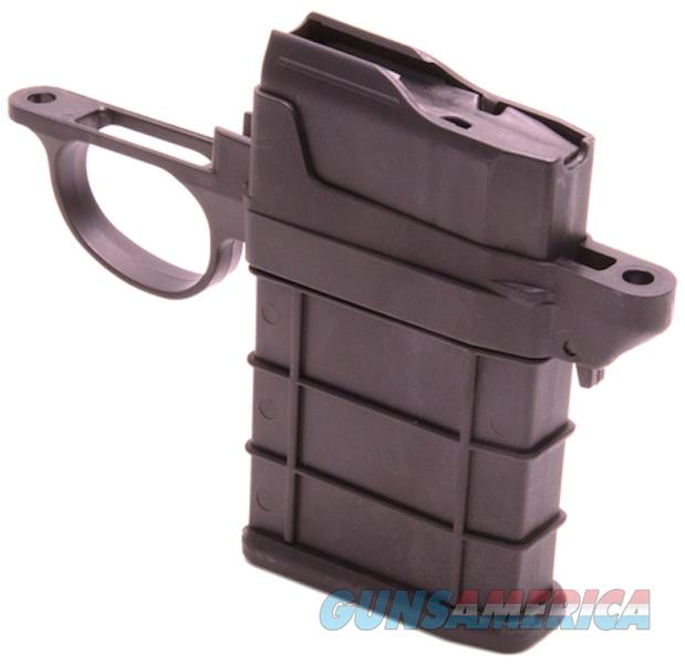 10 Round Magazine Conversion Kit For Remington 22-250 Caliber Rifles  Non-Guns > Magazines & Clips > Rifle Magazines > Other