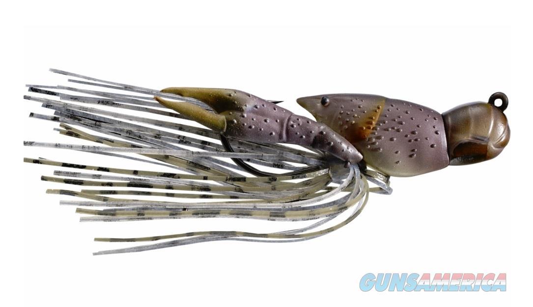 "Live Target Hollow Body Crawfish 1-1/2"" 3/8 Oz  Non-Guns > Fishing/Spearfishing"