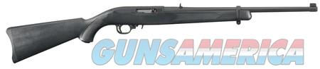 "Ruger 10/22 Carbine 22 Lr 22Lr 1151 NIB 18.5"" BBL  Guns > Rifles > Ruger Rifles > 10-22"