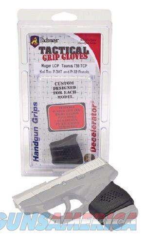 Pachmayr Tactical Grip Glove Ruger LCP Taurus TCP  Non-Guns > Gun Parts > Grips > Other