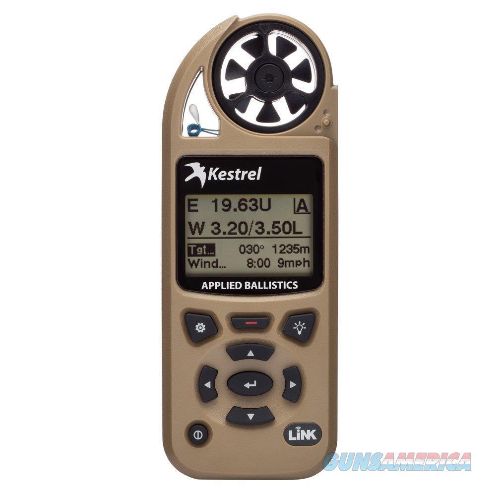 Kestrel Elite Weather Meter Tan 0857ALTAN  Non-Guns > Miscellaneous
