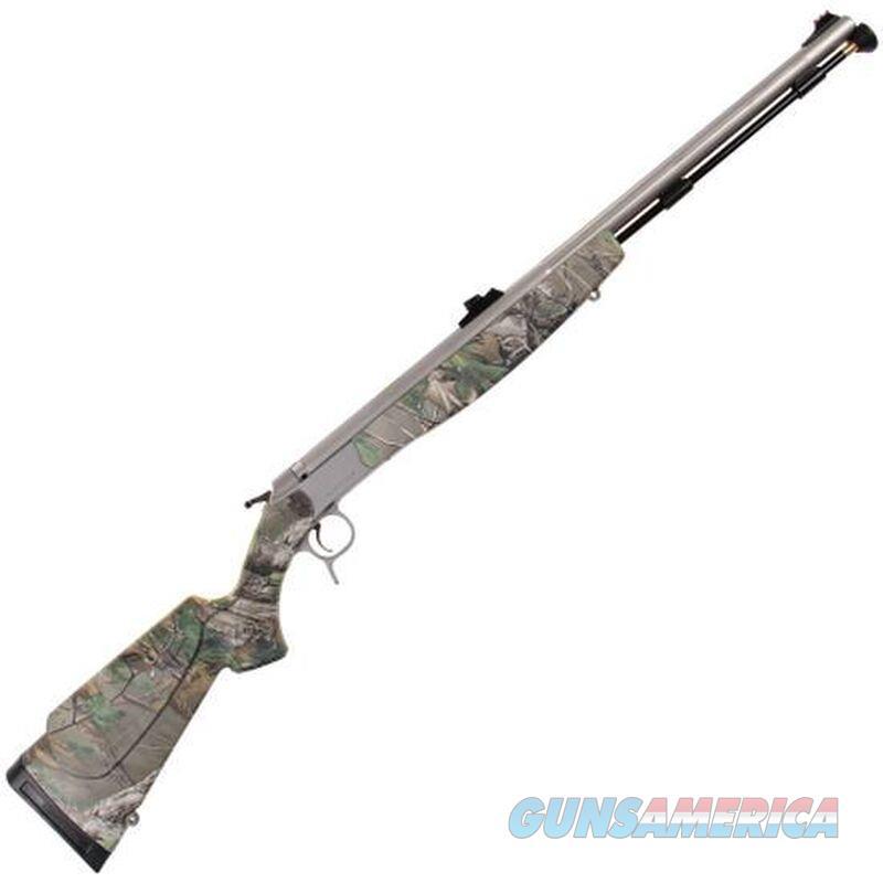 "CVA Optima V2 PR2024S ML 50 Cal 26"" BBL NIB Camo  Guns > Rifles > Connecticut  Valley Arms (CVA) Rifles > Modern Muzzleloaders"