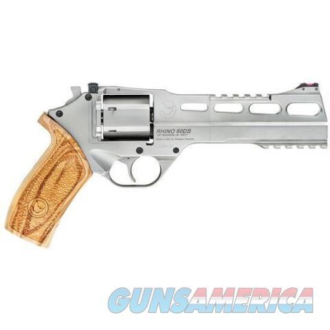 """Chiappa Rhino 60DS 357 Mag 38 Spl 340.224 NIB 6""""  Guns > Pistols > Chiappa Pistols & Revolvers > Rhino Models"""
