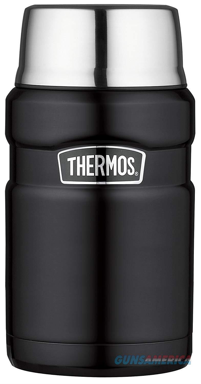 Thermos 24 oz King Food Jar and Folding Spoon  Non-Guns > Miscellaneous