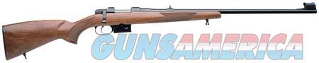 "CZ 527 Lux 22 Hornet 23.6"" BBL NIB 03001C Walnut  Guns > Rifles > CZ Rifles"