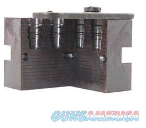 Lyman Pistol Bullet Double Cavity Mould .38 .357  Non-Guns > Reloading > Equipment > Metallic > Misc
