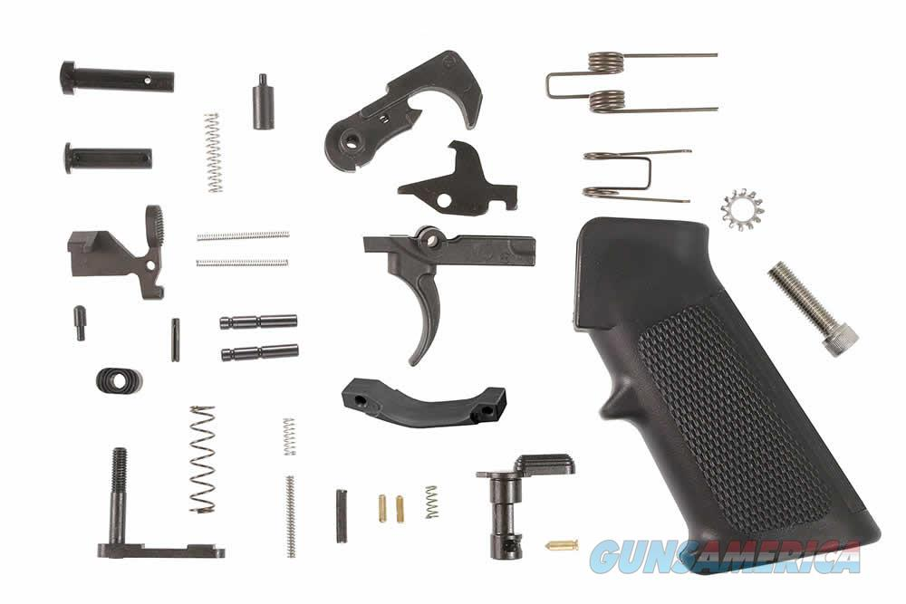 Daniel Defense AR15 Lower Parts Kit - 05-013-21007  Non-Guns > Black Powder Cartridge
