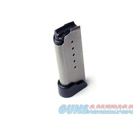 Kahr Arms K40 Covert MK40 PM40 6 Rd Magazine KS620  Non-Guns > Magazines & Clips > Pistol Magazines > Other