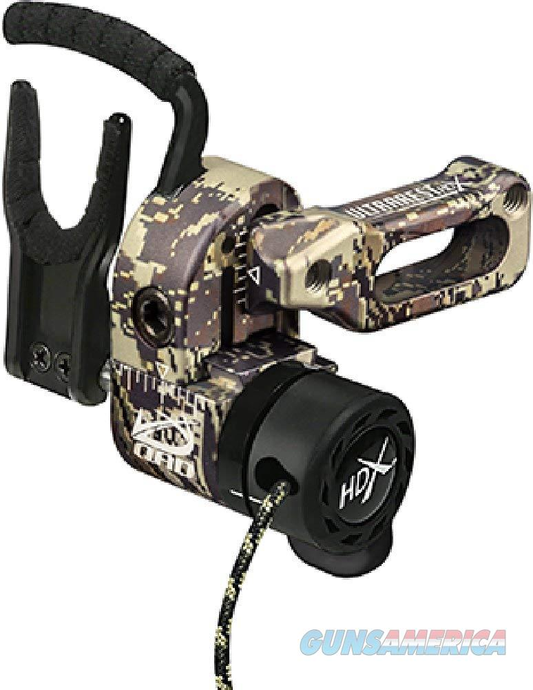 QAD Ultra Rest HDX Open Country Left Hand  Non-Guns > Fishing/Spearfishing