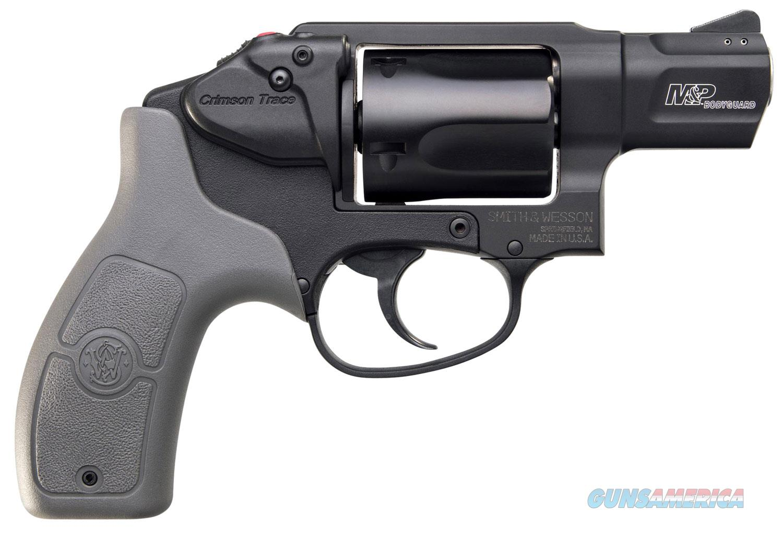 Smith & Wesson M&P Bodyguard 38 Spl CT NIB 12056  Guns > Pistols > Smith & Wesson Revolvers > Small Frame ( J )