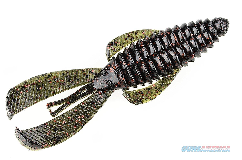 """Strike King Rage Tail Bug California Craw 4""""  Non-Guns > Fishing/Spearfishing"""