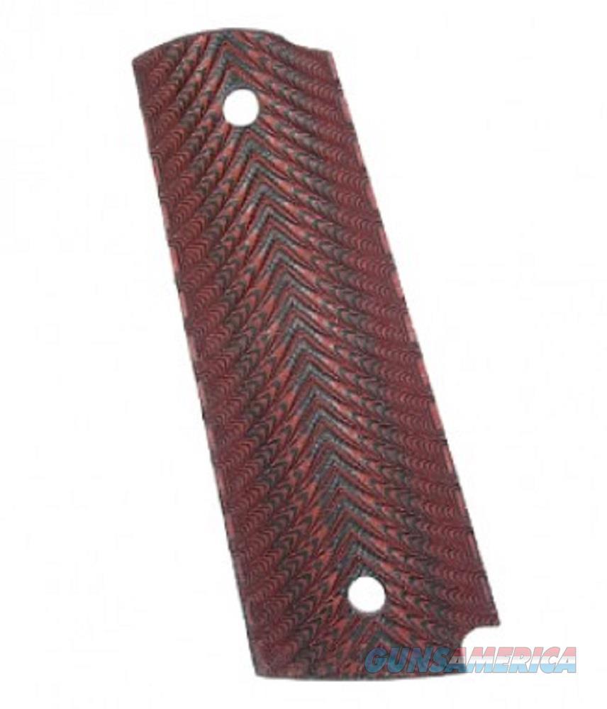 Kimber 1911 Custom/Pro Full Size G10 Grips 1100568  Non-Guns > Gunstocks, Grips & Wood