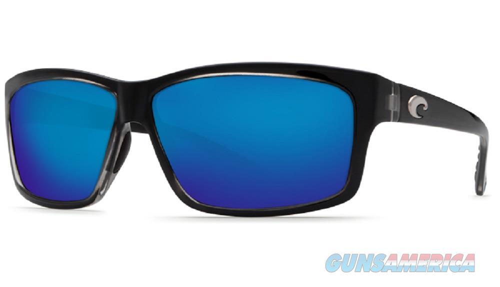 Costa Del Mar Sunglasses Blue Mirror 580P Plastic  Non-Guns > Miscellaneous