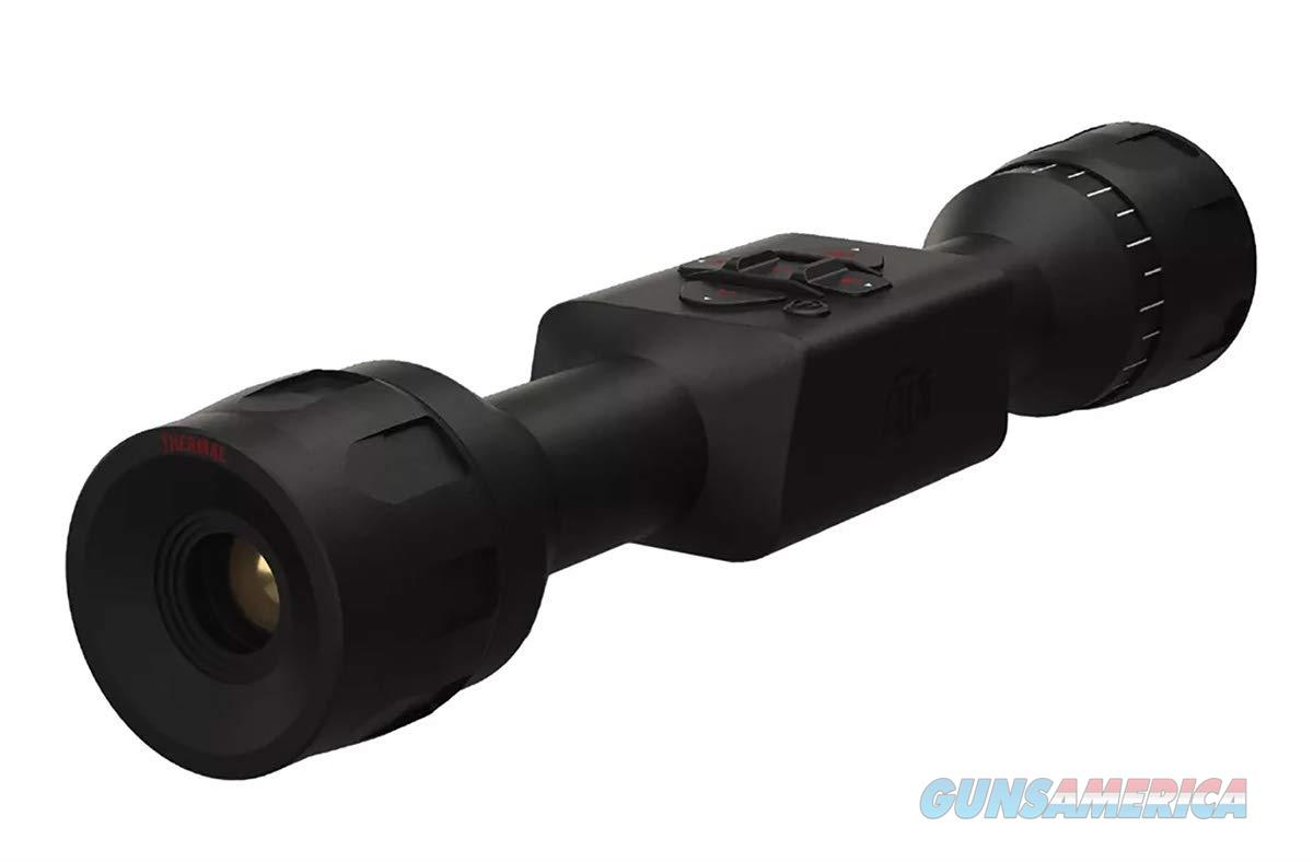 ATN Thor LT Thermal Rifle Scope 3-6 30mm  Non-Guns > Night Vision