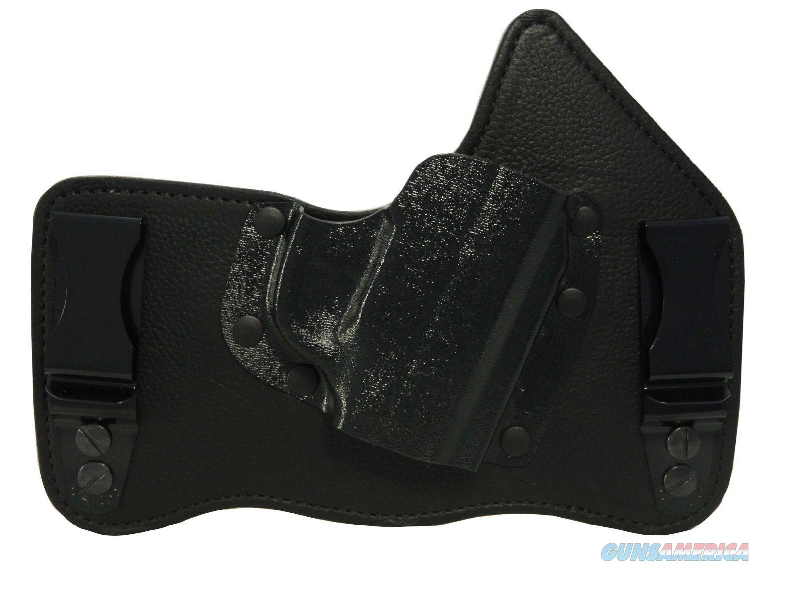 Galco KingTuk IWB Holster RH Fits Glock 43, KT662B  Non-Guns > Holsters and Gunleather > Concealed Carry