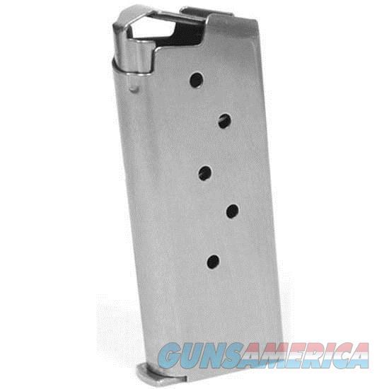 Sig Sauer P938 9mm 6 Round Magazine - MAG-938-9-6  Non-Guns > Magazines & Clips > Pistol Magazines > Sig