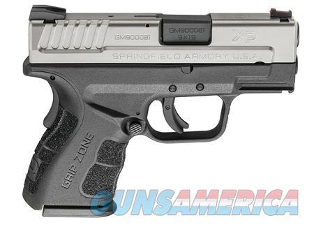 "Springfield XDG Mod 2 XDG9821HC 9mm TwoTone NIB 3""  Guns > Pistols > Springfield Armory Pistols > XD-Mod.2"