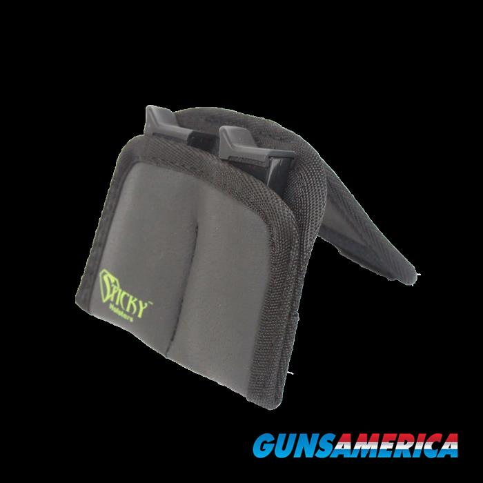 Sticky Holster Dual Mini Mag Pouch  Non-Guns > Holsters and Gunleather > Concealed Carry