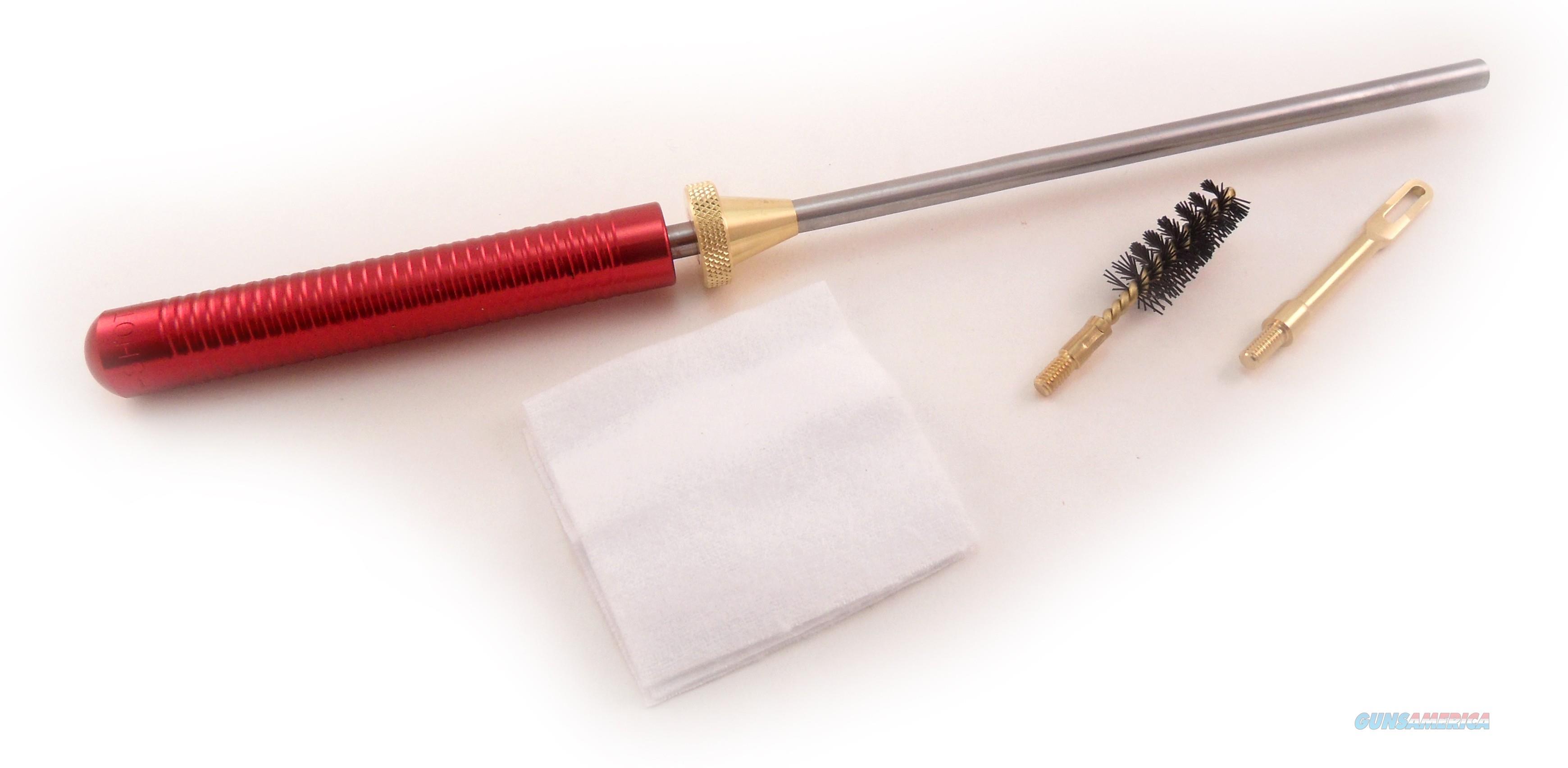 "Pro-Shot Gun Care Pistol Cleaning Kit 6.5"" NEW  Non-Guns > Gunsmith Tools/Supplies"