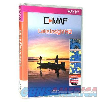 Lowrance C-Map Lake Insight South East  Non-Guns > Charity Raffles