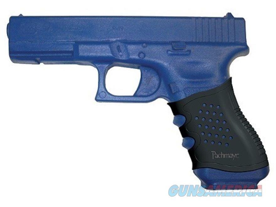 Pachmayr Tactical Grip Glove for Gen 4 Glocks  Non-Guns > Gun Parts > Grips > Other