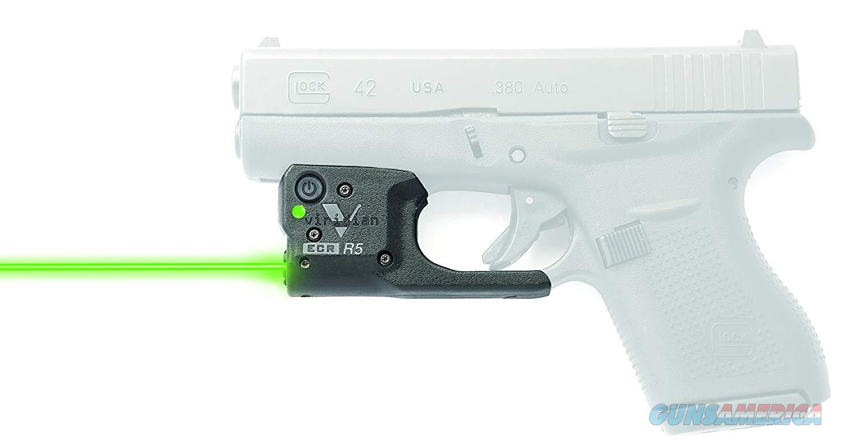 Viridian Reactor 5 Green Laser for XD-S  Non-Guns > Lights > Tactical