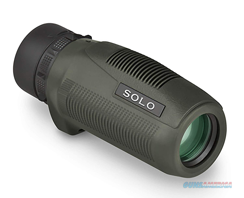 Vortex Solo 10x25 Monocular Green NEW  Non-Guns > Scopes/Mounts/Rings & Optics > Non-Scope Optics > Monoculars