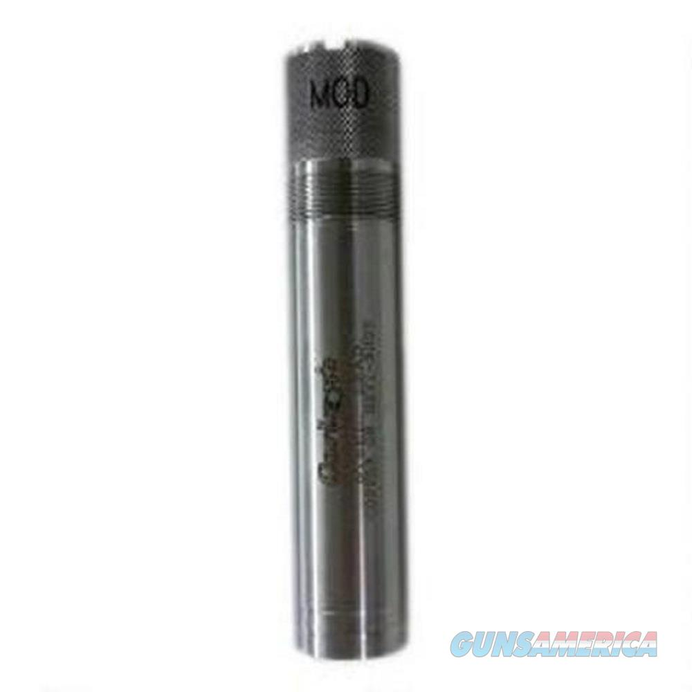 Carlson 12 Gauge Browning Invector DS Sporting Clay Choke Tube Modified  Non-Guns > Shotgun Sports > Chokes