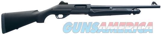 """Benelli Nova Tactical 12Ga NIB 20051 Black 18""""  Guns > Shotguns > Benelli Shotguns > Tactical"""