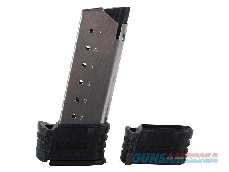 Springfield Armory XDs .45 ACP 7 Rd Ext. Magazine  Non-Guns > Magazines & Clips > Pistol Magazines > Other