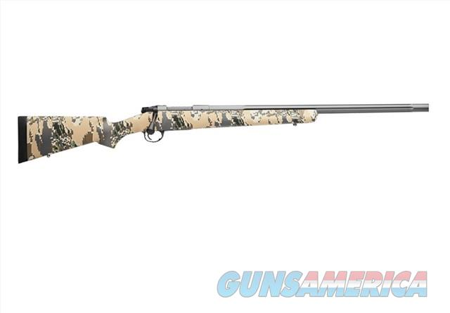Kimber 84M Open Country 6.5 Creedmoor NIB 3000782  Guns > Rifles > Kimber of America Rifles