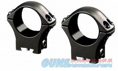 Sako 30mm Low Optilock Scope Mounts Black S1701904  Non-Guns > Charity Raffles