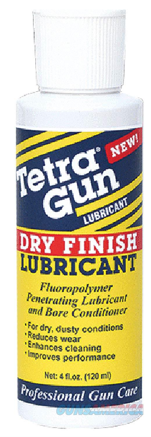 Tetra Gun Dry Finish Lubricant 4 Oz  Non-Guns > Miscellaneous