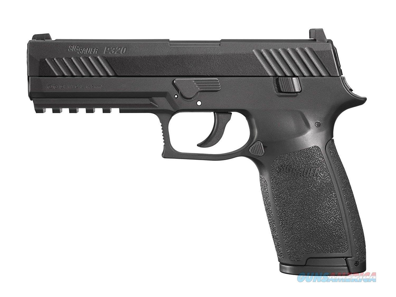 Sig Sauer P320 .177 CO2 Pellet Pistol  Non-Guns > AirSoft > Misc