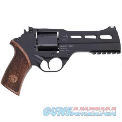 """Chiappa Rhino 50DS 357 Mag 38 Spl 340.220 NIB 5""""  Guns > Pistols > Chiappa Pistols & Revolvers > Rhino Models"""