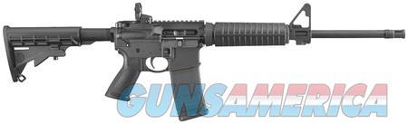"Ruger 8500 AR-556 NIB 223 Rem 16"" Barrel 556 Black  Guns > Rifles > Ruger Rifles > AR Series"