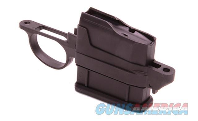 5 Round Magazine Conversion Kit For Remington 700 243 308 7mm-08 Rifles  Non-Guns > Magazines & Clips > Rifle Magazines > Other