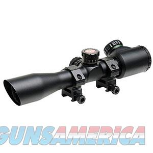 TruGlo Tru-Brite 4x32 Tactical Scope Mil-Dot  Non-Guns > Charity Raffles