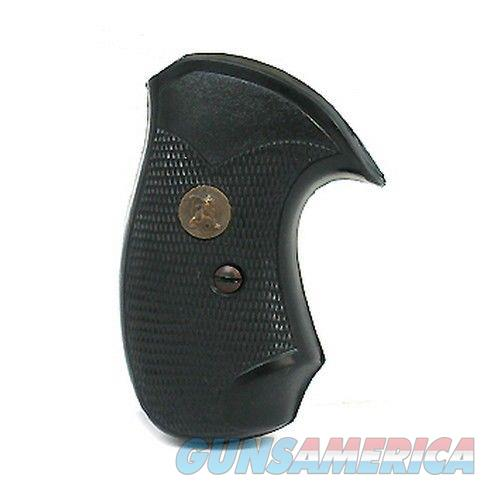 Pachmayr Compact Grip S&W J Frame Round 03252  Non-Guns > Gun Parts > Grips > Smith & Wesson