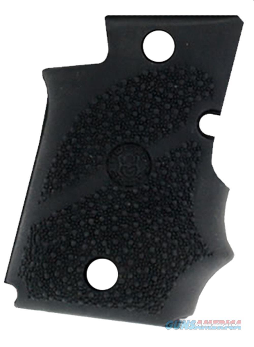 Hogue Sig Sauer P938 Ambi Safety 9mm Rubber Grip  Non-Guns > Gun Parts > Grips > Other