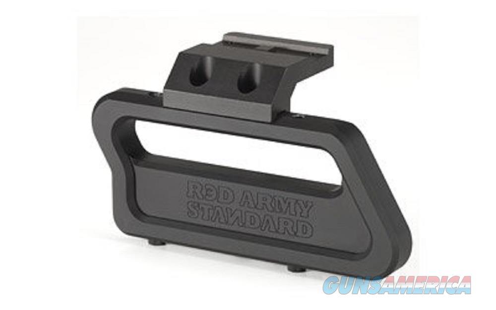 Red Army Standard AK Micro Dot Side Mount Black  Non-Guns > Charity Raffles