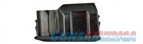 CZ 550 .308 (7.62 NATO) 4 Round Magazine - 14002  Non-Guns > Magazines & Clips > Rifle Magazines > Other