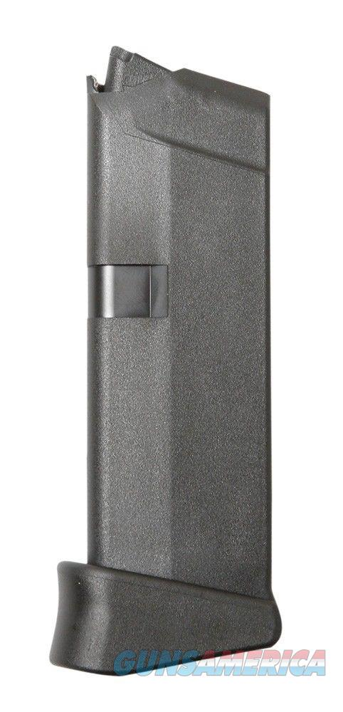 Glock 42 .380 ACP 6 Round Mag with Grip Extension  Non-Guns > Magazines & Clips > Pistol Magazines > Glock