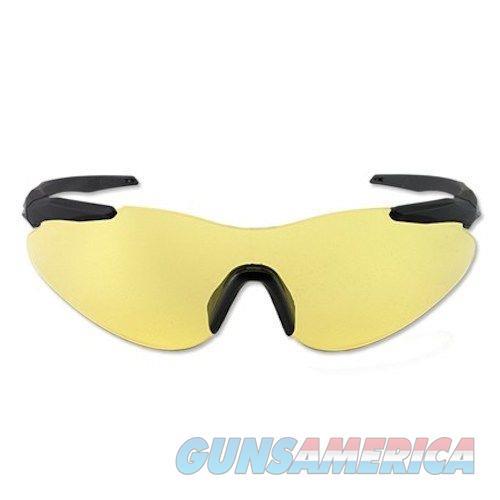 Beretta Plastic Frame Shooting Glasses Yellow Lens  Non-Guns > Miscellaneous