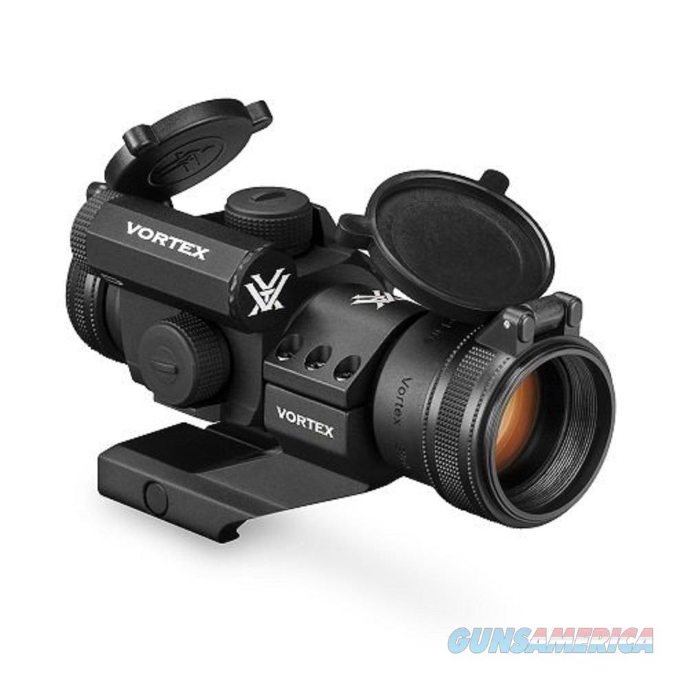 Vortex Strikefire II Red Dot System  Non-Guns > Scopes/Mounts/Rings & Optics > Tactical Scopes > Red Dot