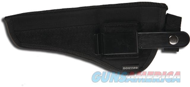 """Bulldog Holster Taurus Judge S&W K N L Frame 3-4""""  Non-Guns > Gun Cases"""